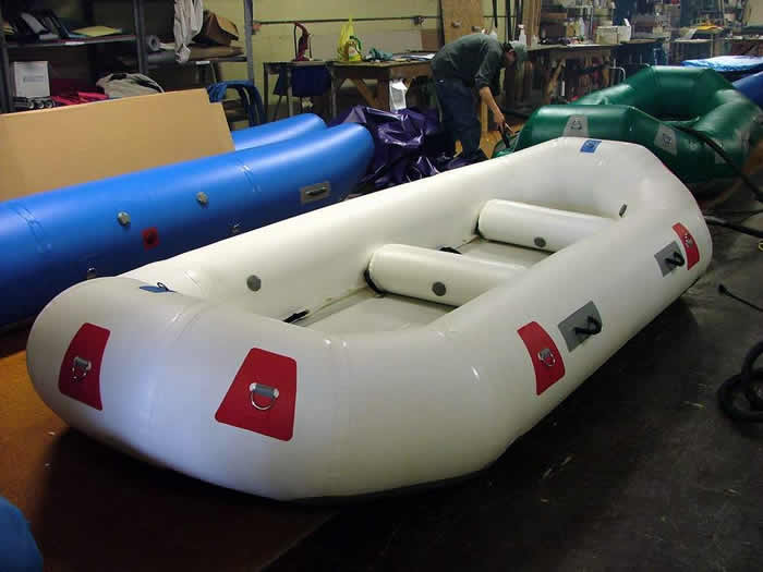 2012 whitewater demo boat sale