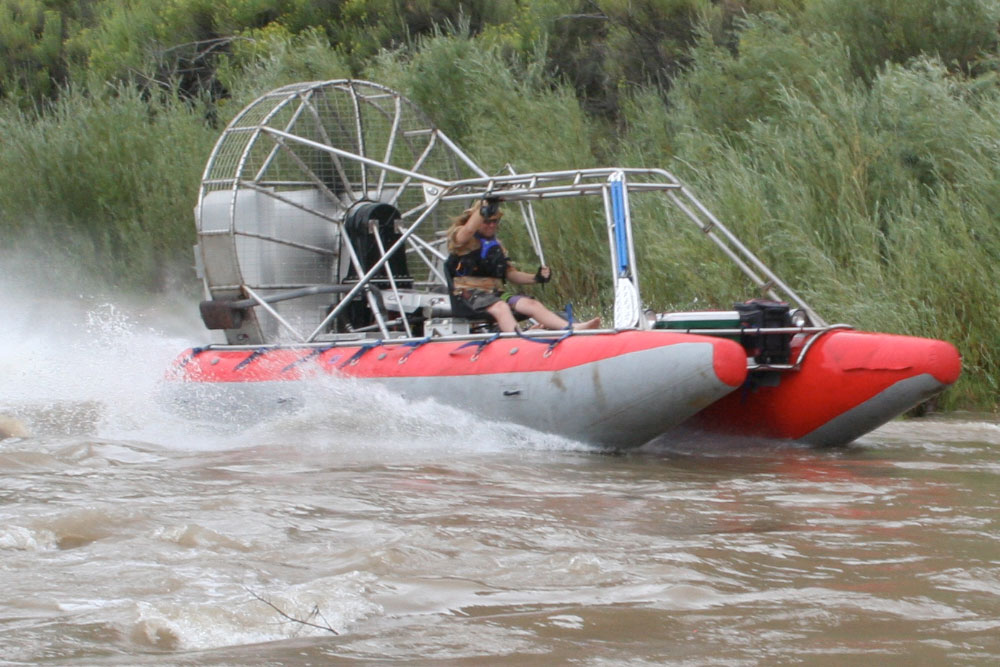 Ok i now want an airboat for How to build an airboat motor