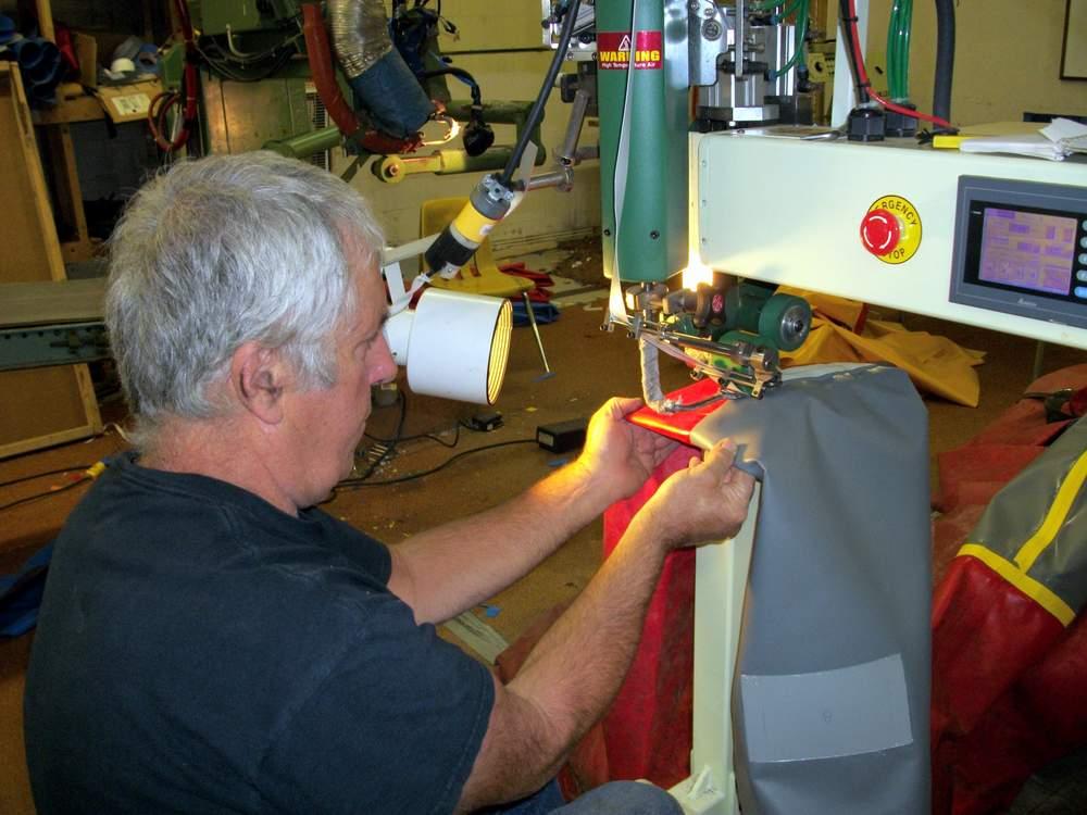 Jack S Plastic Welding Inc
