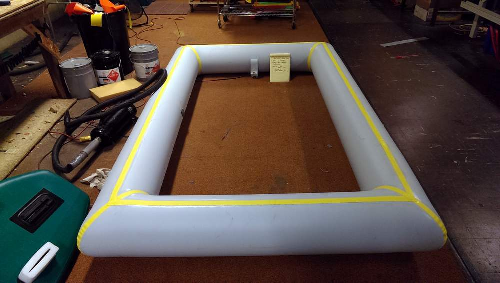 Inflatable Prototype And Custom Industrial Products By Jpw
