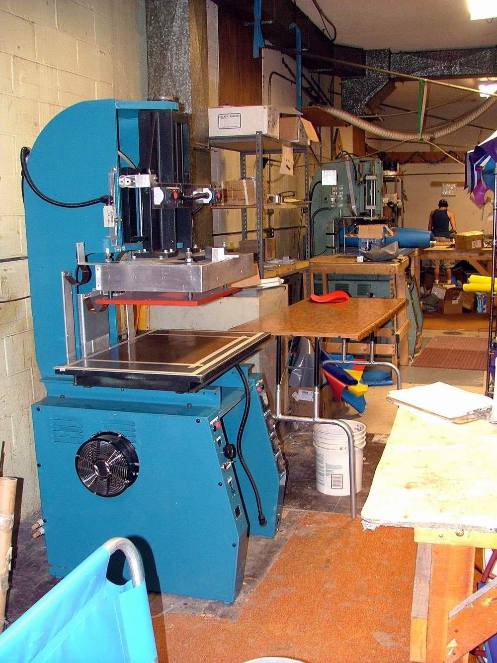 Jack's Plastic Welding, Inc